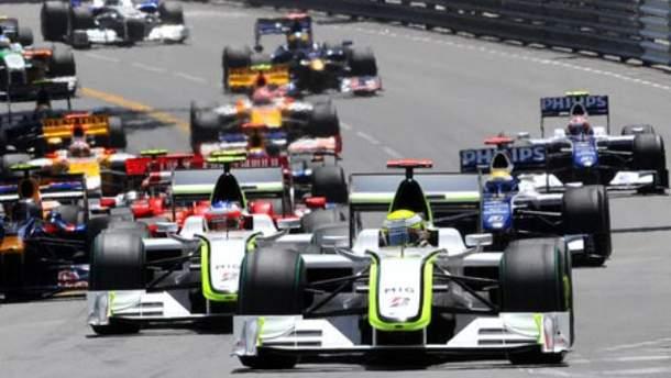 """""""Формула-1"""" планирует заработать на IPO 10 миллиардов долларов"""