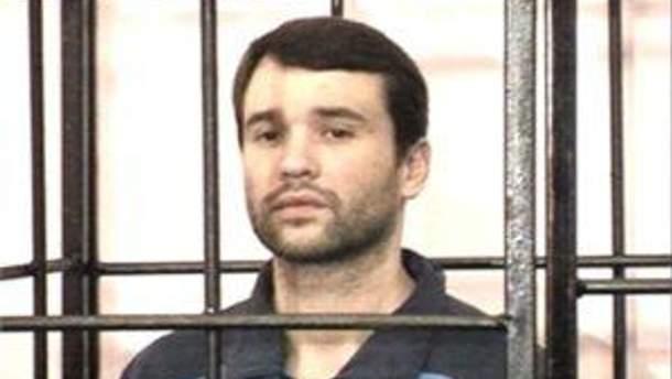 Вадим Болотських