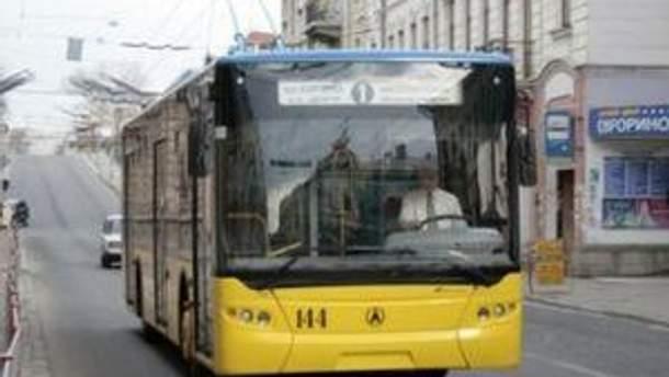 Харьковский городской транспорт