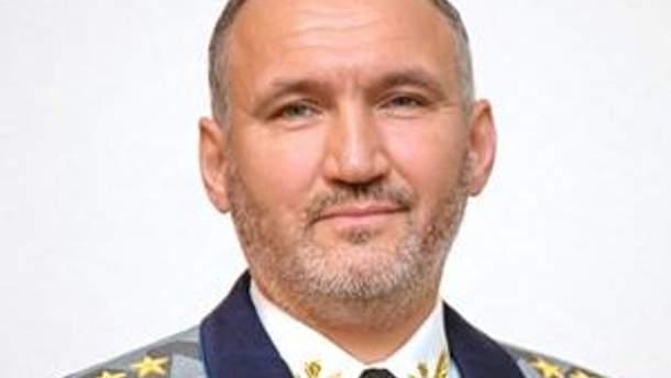 Ренат Кузьмін