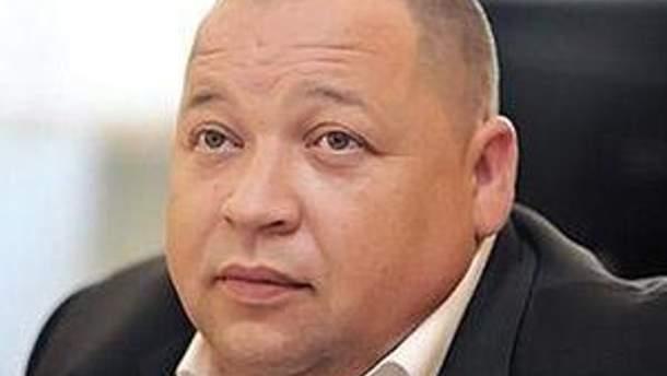 Владислав Забарский