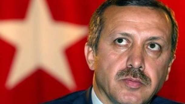 Раджеп Тайїп Ердоган