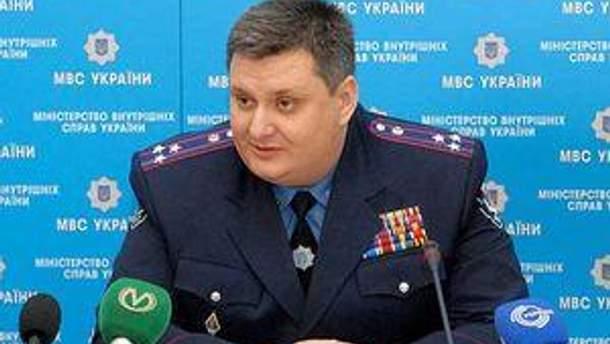 Сергій Погодов