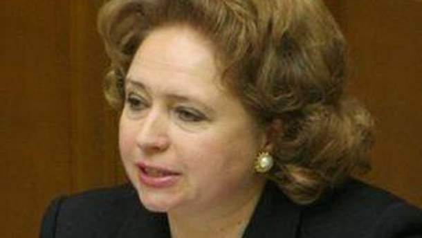 Омбудсмен Ніна Карпачова