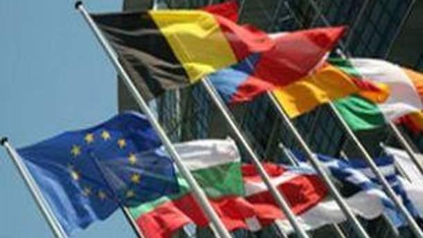 Саммит Центральной Европы пройдет в Украине