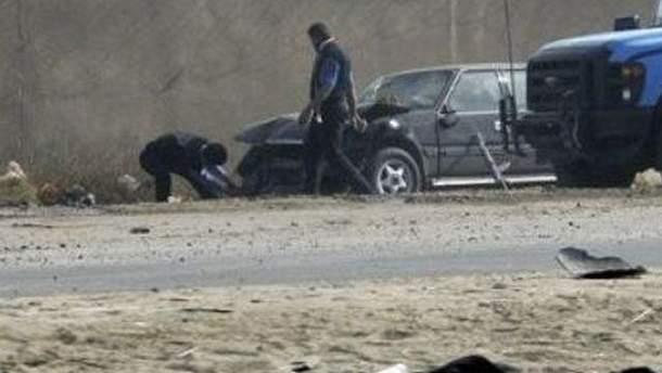 У Багдаді пролунала серія вибухів - Телеканал новин 24 b6b7b65f3d9e1