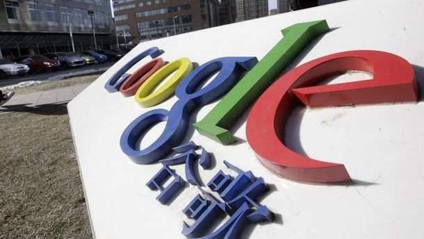 Google испытывает трудности на китайском рынке из-за цензуры