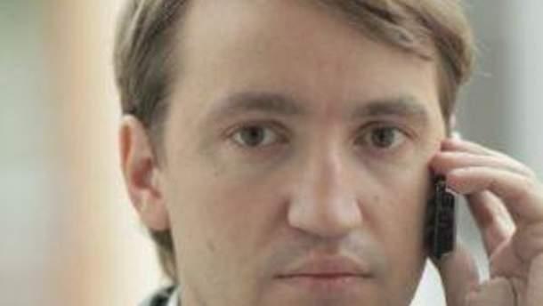 Олександр Солонтай