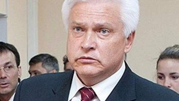 Ігор Калінін