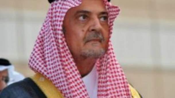 Сауд аль-Фейсал