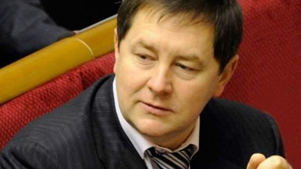 Сергій Василенко