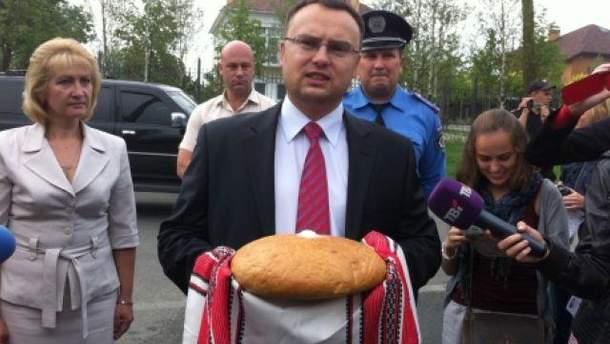 "Родион Старенький на ""пороге"""