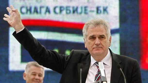 Томіслав Ніколич