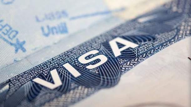 США может установить визы для Бельгии