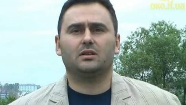 Богдан Павлюк