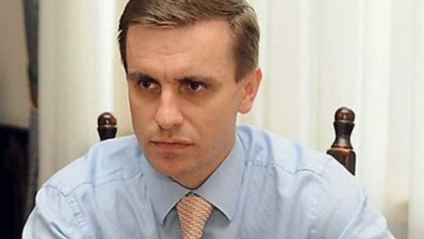 Костянтин Єлісєєв