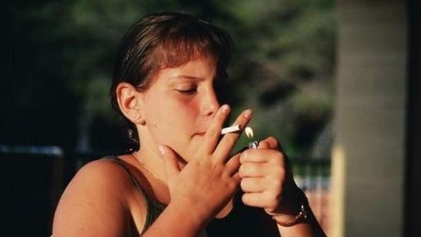 64% подростков имеют опыт курения