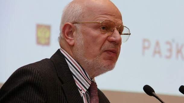 Михайло Фєдотов