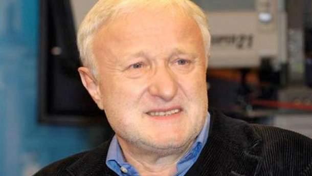 Вернер Шульц