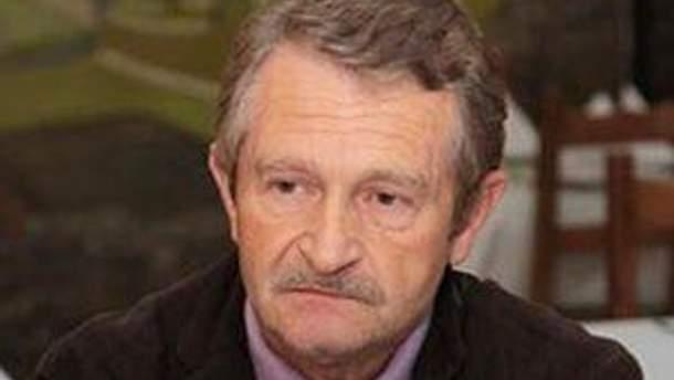 Леонид Миронов