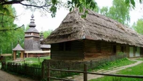 Пам'ятка архітектури 19 століття