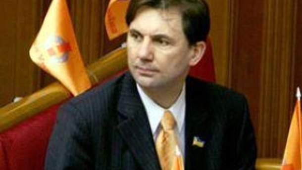 Володимир Вязивский