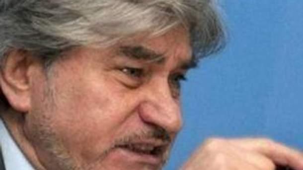 Павел Мовчан
