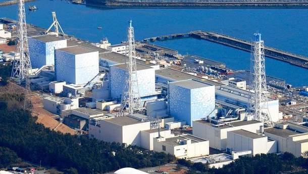 Фукусіма