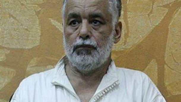 Багдади аль-Махмуди