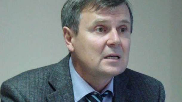 Юрий Одарченко