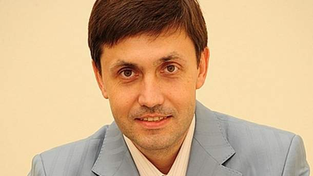 Євген Царьков