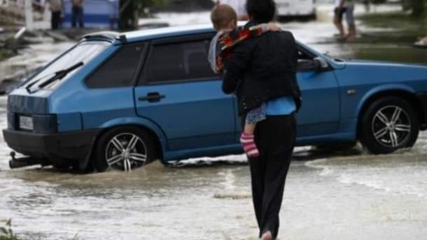 Повінь на Кубані  20 загиблих залишаються невпізнаними - Телеканал ... f541e263454e2