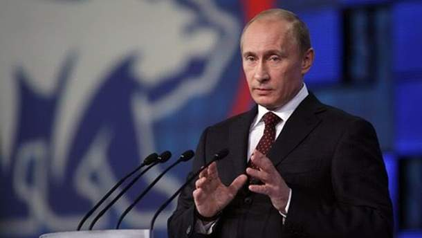 Путин считает, что за клевету надо отвечать