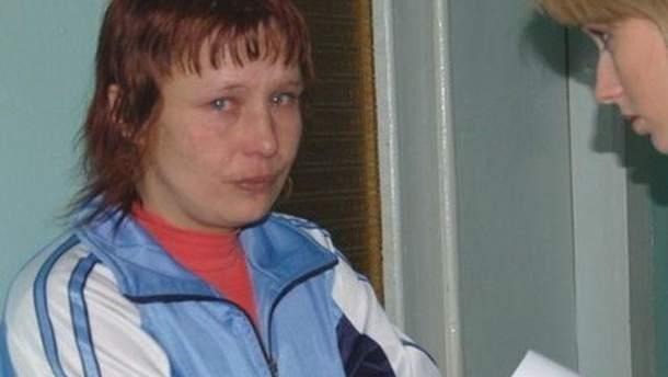 Тетяна Суровіцька