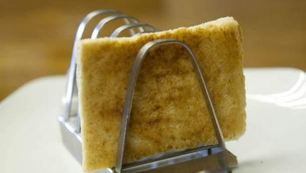 Скибка хліба з весілля