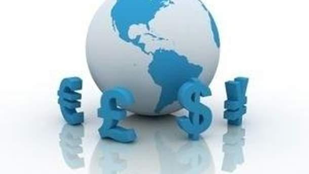Доллар без изменений, евро подешевел, рубль подорожал