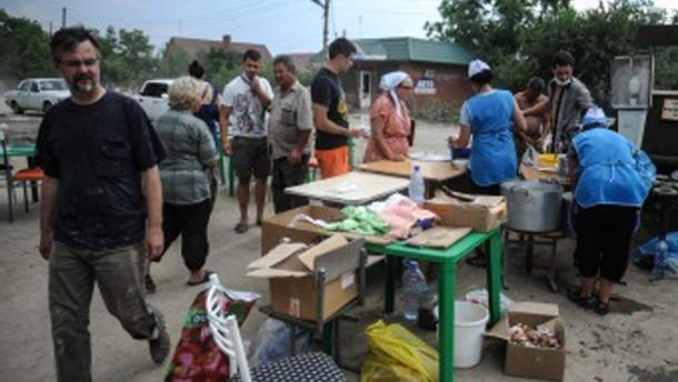 Постраждалі на Кубані