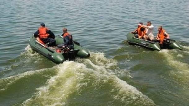 Спасательные службы