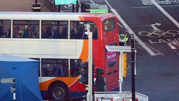 Олимпийский автобус