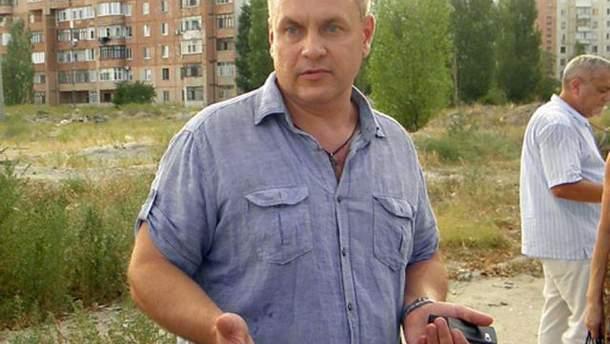 Геннадий Задирко