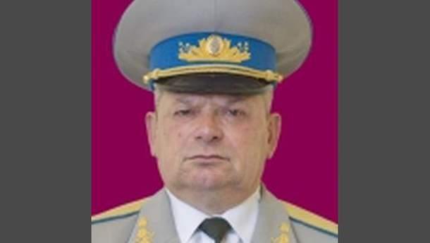 Бабіч Олег Іванович