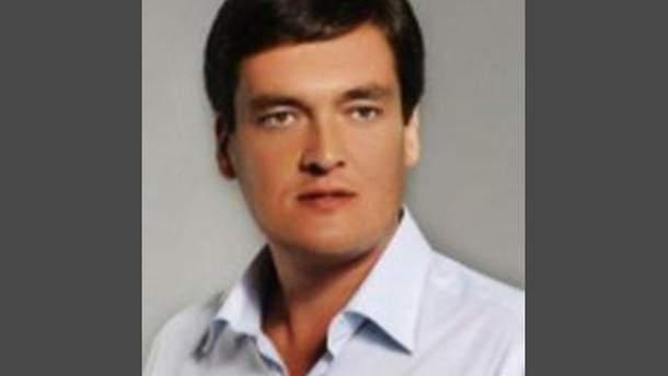 Биструшкін Ярослав Олександрович