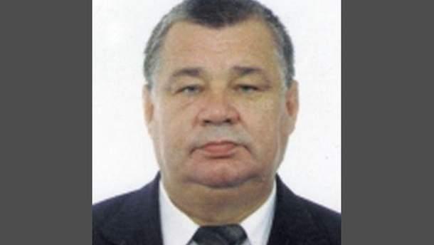 Бурма Віталій Адамович