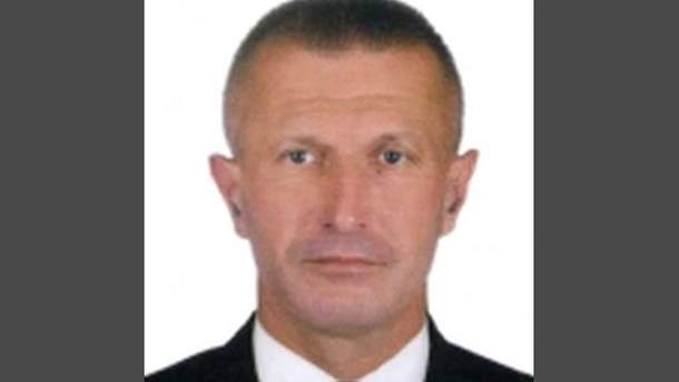 Віват Іван Осипович
