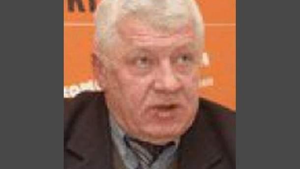 Волинко Микола Миколайович