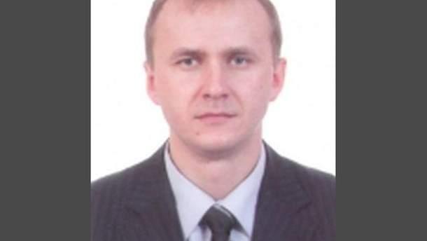 Гнатюк Юрій Петрович