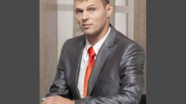 Дємєнок Олексій Вікторович