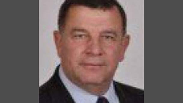 Дзундза Василь Степанович