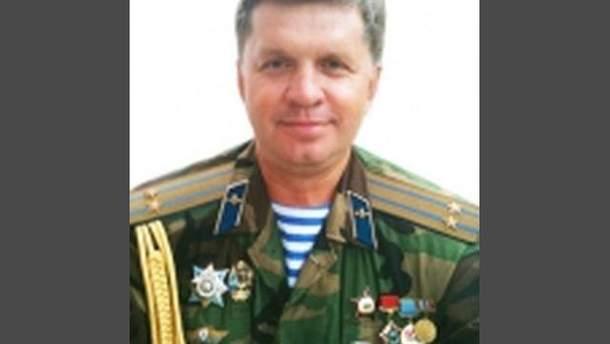 Доля Сергій Олексійович