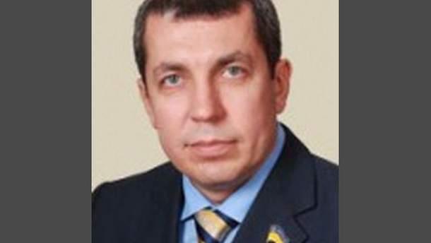 Кедь Володимир Євгенович